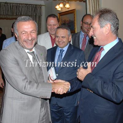 Ertuğrul Günay,Başaran Ulusoy ve Feyzullah Özcan galerisi resim 1