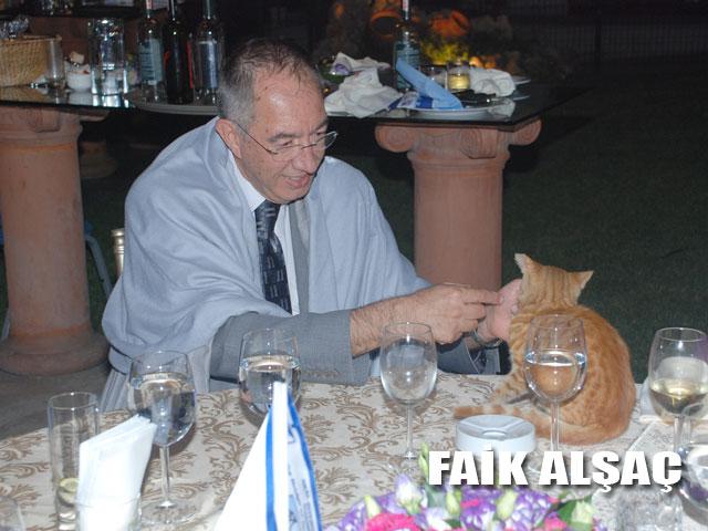 FAİK ALSAÇ