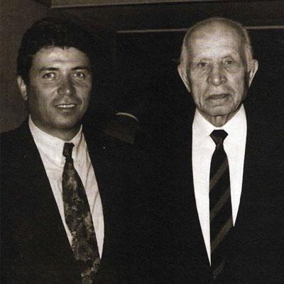 Murat DEDEMAN ve Kemal DEDEMAN