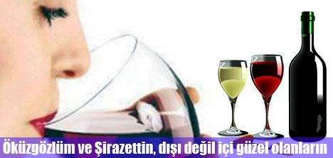 Şarap Dünyasına İki yeni şarap geldi