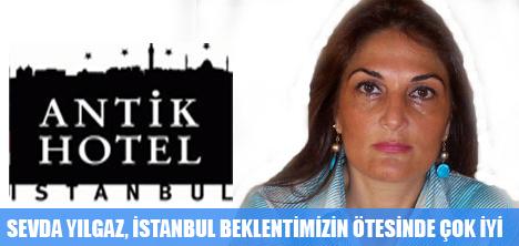 İSTANBUL'U BİLMİYORUM; OUT,İSTANBUL'A SEYAHAT; İN