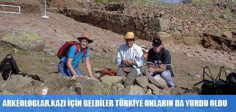 KAYIP ŞEHİR PTERİA'DA BİZDEN OLDULAR