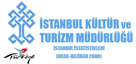 İstanbula Gelen turist sayısı %16 artış gösterdi
