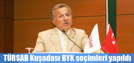 TÜRSAB Kuşadası BYK seçimleri tek liste halinde birlik içinde yapıldı