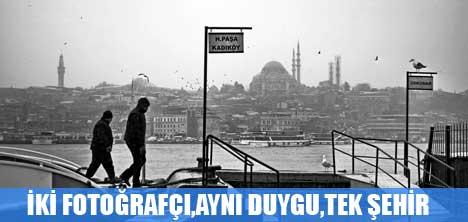 """MELANKOLİ İSTANBUL"" FOTOĞRAF SERGİSİ"