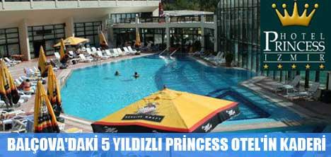İZMİR'İN PRİNCES'İ ŞİMDİ ZOR DURUMDA