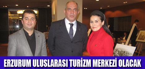 ERZURUM'DAKİ TESİSLER GURUR VERİCİ