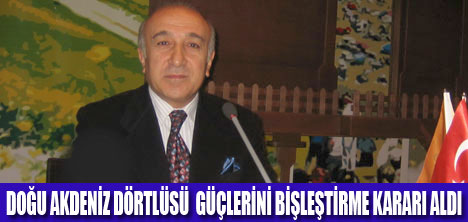 SEÇİM AYDIN'NIN ORTADOĞU İZLENİMLERİ