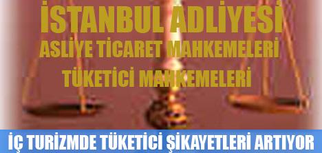 TURİZMDE TÜKETİCİ ŞİKAYETLERİ ARTIYOR