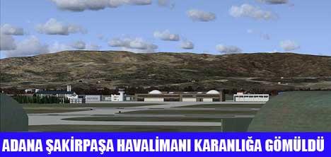 PEGASUS HAVAYOLU ADANA YERİNE GAZİANTEP'E İNDİ
