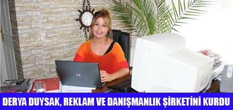 DERYA DUYSAK'LA BODRUM'DAN TURİZM HABERLERİ