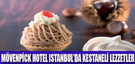 MÖVENPİCK HOTEL'DE LEZZET ŞÖLENİ