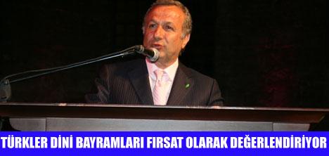 """BAYRAMLAR"" TATİL ALTERNATİFİ"