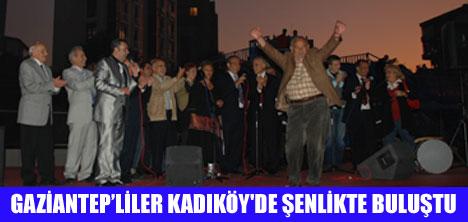 GAZİANTEP YEMEK KÜLTÜRÜ SELAMİÇEME'DE