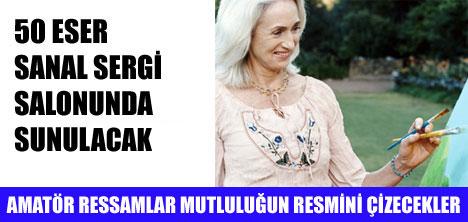 ART ACADEMY RESİM YARIŞMASI
