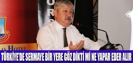 """""""SAHİLLERDE SERMAYENİN İŞTAHI KABARIK"""""""