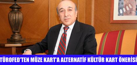 MÜZE  KART'A ALTERNATİF