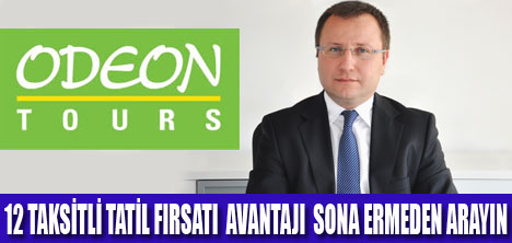 ERKEN REZERVASYONDA SON FIRSAT