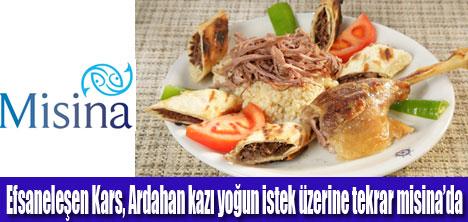 Misina Balık Restaurant'ın Lezzet Yolculuğu