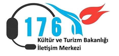 """Alo """"176"""" Turizm İhbar ve Şikayet Hattı"""