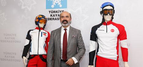 Türkiye Kayak Federasyonu'ndan bir ilk daha