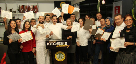 Image Result For Istanbul Kitchens Academy