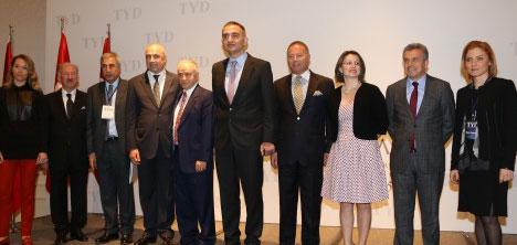 """TYD  """"Murat Ersoy"""" İle Yola Devam Dedi"""