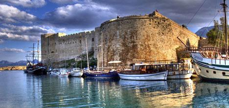 Kıbrıs'ta Unutulmaz Bir Tatil Vaad Ediyor