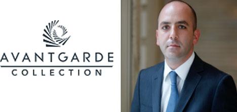 Avantgarde Yalıkavak'a Yeni Otel Müdürü