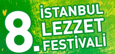 İstanbul Lezzet Festivali'ne Hazırlanıyor
