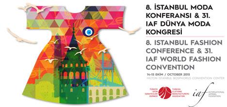 Dünya Moda Kongresi İstanbul'da