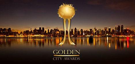 Golden City Awards 2016 Gün Sayıyor