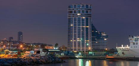 Radisson Blu Ataköy'de Açılıyor
