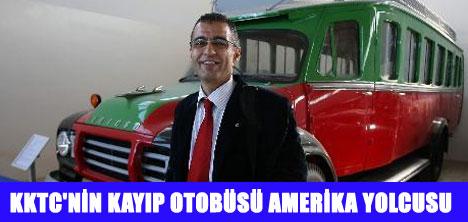 KAYIP OTOBÜS BELGESELİ