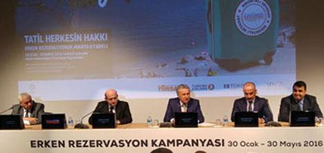 Türkiye zor sezonun altından kalkacaktır