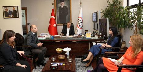 Ankara'dan Kiev'e Direkt Uçuş Başlıyor