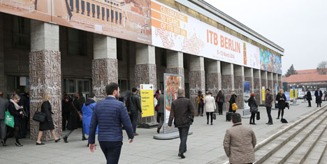 RA: Alman Turistlerin Türkiye İlgisi Azalmayacak