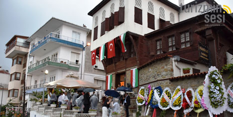 14. Macar Günü etkinliği gerçekleştirildi