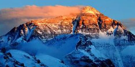 Everest'te kara listeye girmeyin