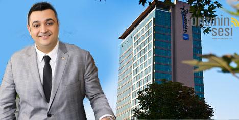 Şirket toplantıları, Anadolu'daki şehir otellerine kaydı
