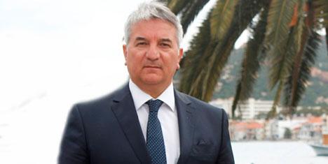 İzmir 4 ayda 100 bin turisti geçti