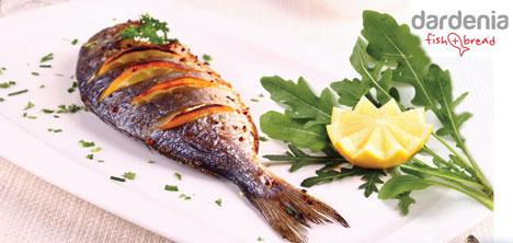 6 ayda 60 ton balık yedik