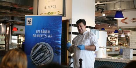 Balık stoklarını koruyacak 10 yemek tarifi