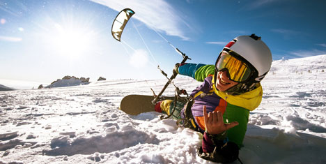 Kış Sporu Tutkunlarına Özel Türkiye Rehberi