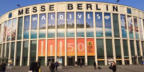 TÜROB'dan Almanya pazarına yakın markaj
