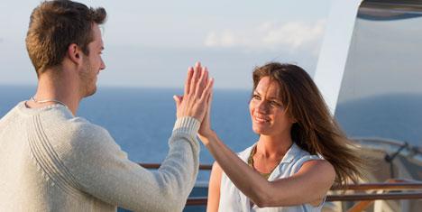 Gemide evlenmeye ne dersiniz?