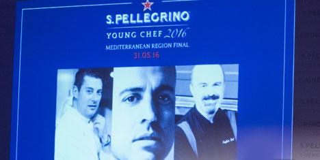"""S.Pellegrino 3.kez """"Dünyanın En İyi Genç Şefi""""ni seçiyor"""