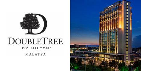 En İyisi DoubleTree by Hilton Malatya Oldu
