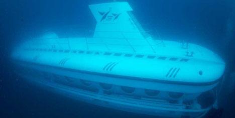 Nemo'nun resmi açılışı 11 Nisan'da