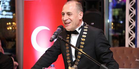 Skal Internatıonal Ankara'da Altunay dönemi